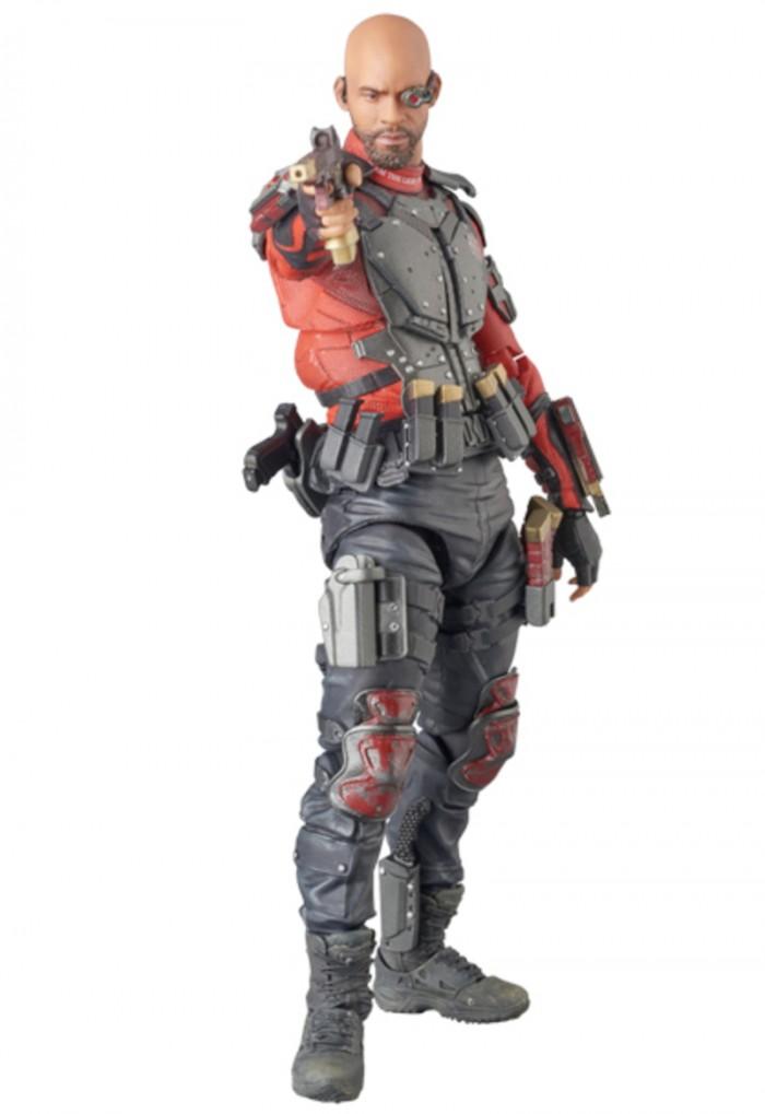 deadshot-mafex-figure