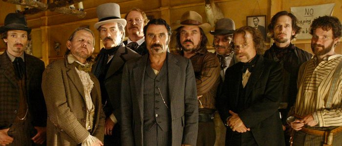 Deadwood Movie Release Date