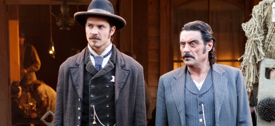 Deadwood Movie Photos Prove This Is Finally Really Happening Film