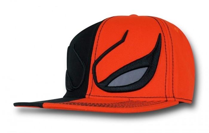 deathstroke-hat