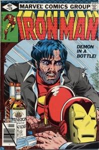 Demon in a bottle