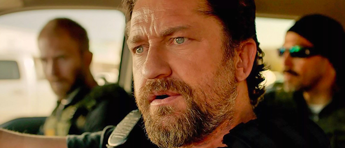 Watch An Exclusive Den of Thieves Alternate Ending, Then Win a Blu-ray