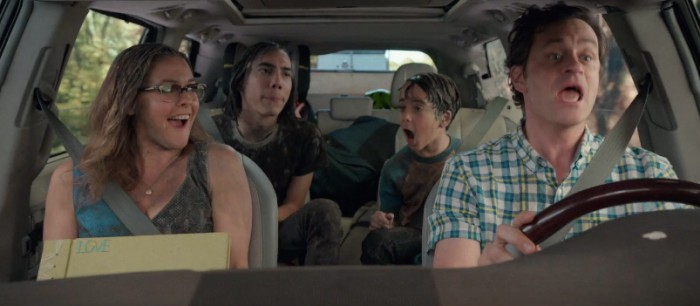 Diary of a Wimpy Kid The Long Haul Trailer