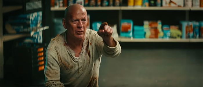 Die Hard Car Battery Commercial Stars Bruce Willis as John McClane – /Film