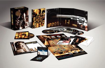 This Week in DVD - Dirty Harry (2)