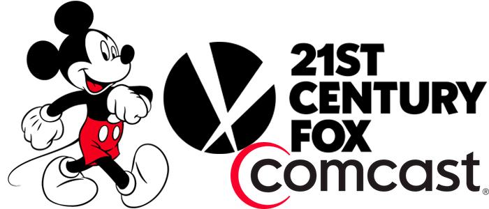 Disney Fox Deal