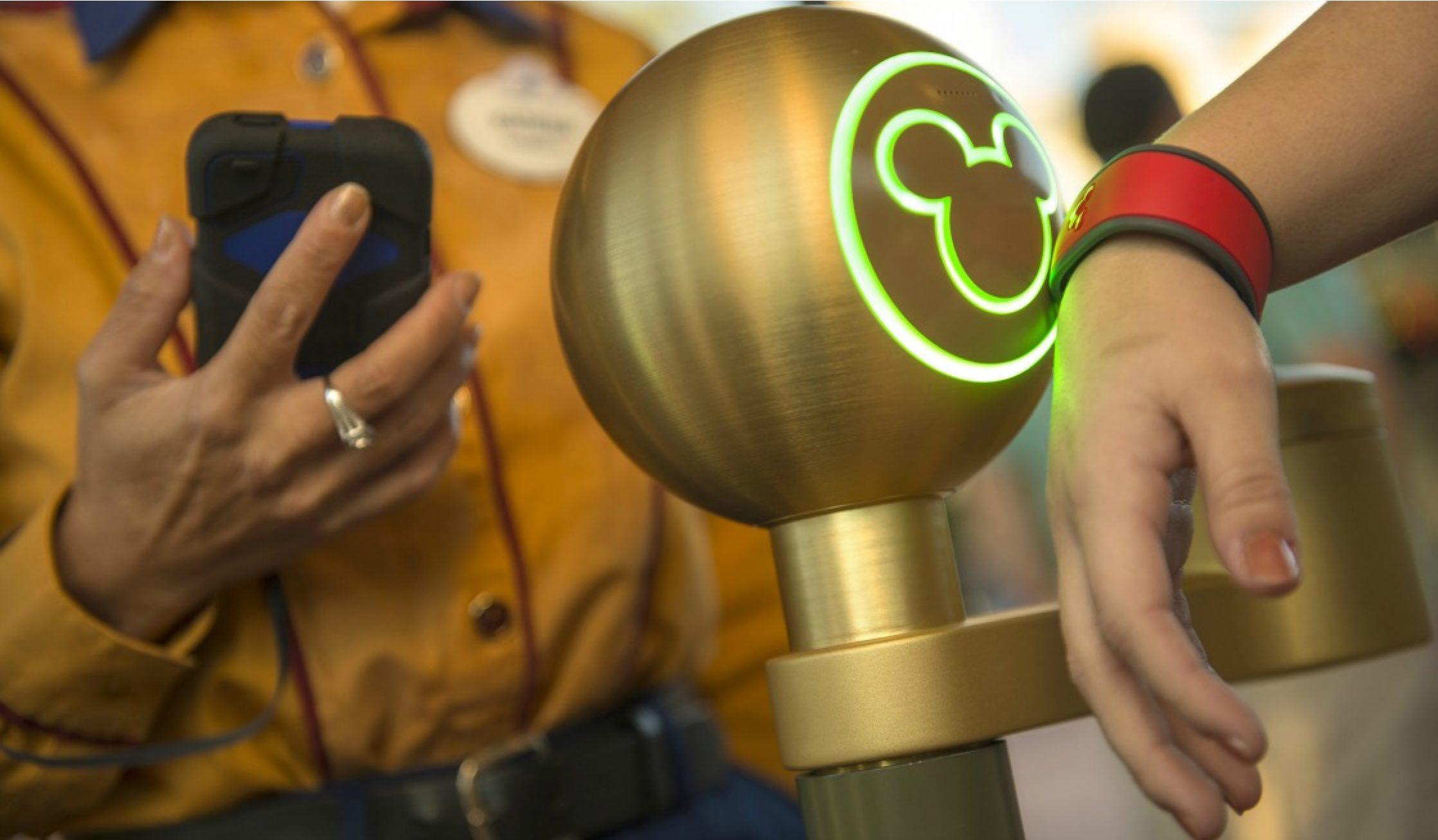 Good Disney World Fastpass Magicband