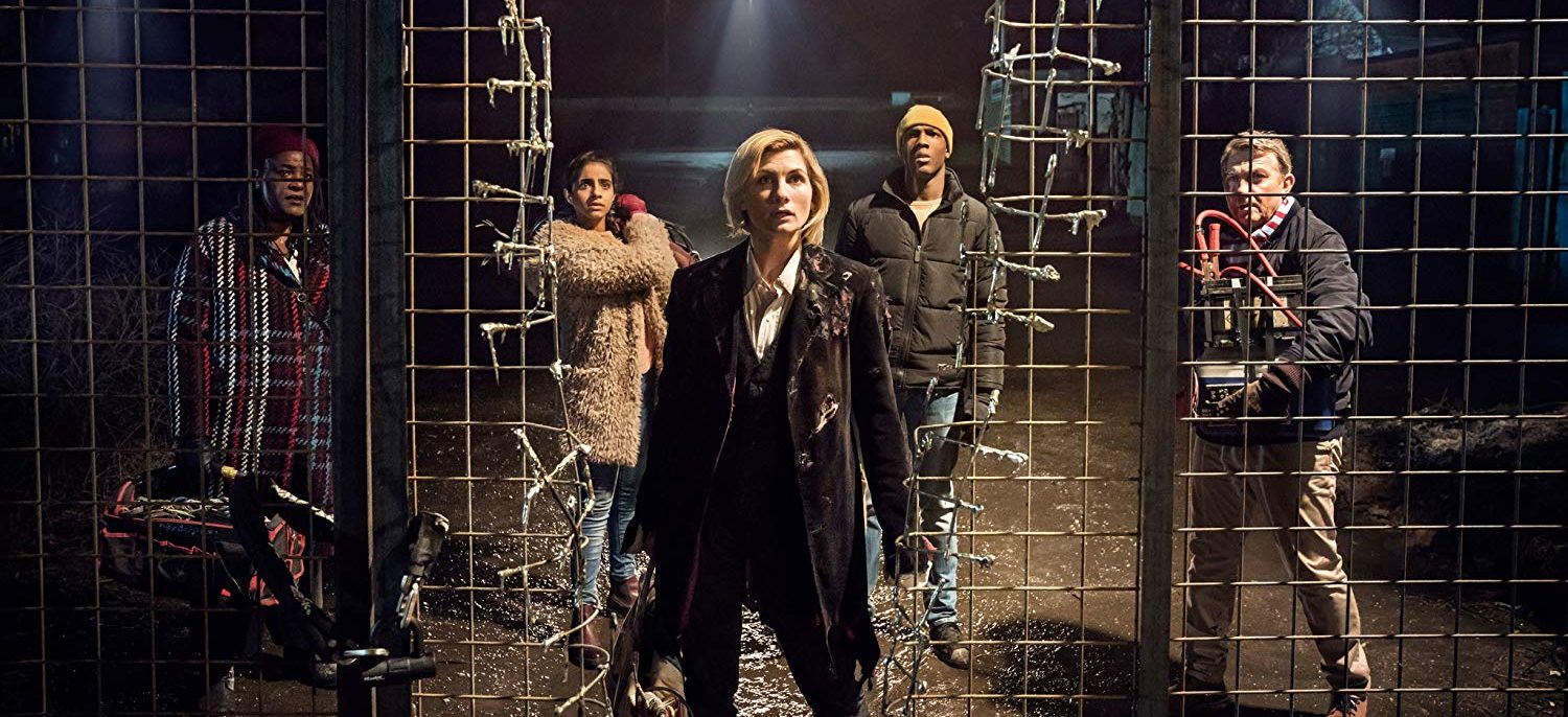 Get in the TARDIS, Whovians: 'Doctor Who' is Moving Exclusively to HBO Max