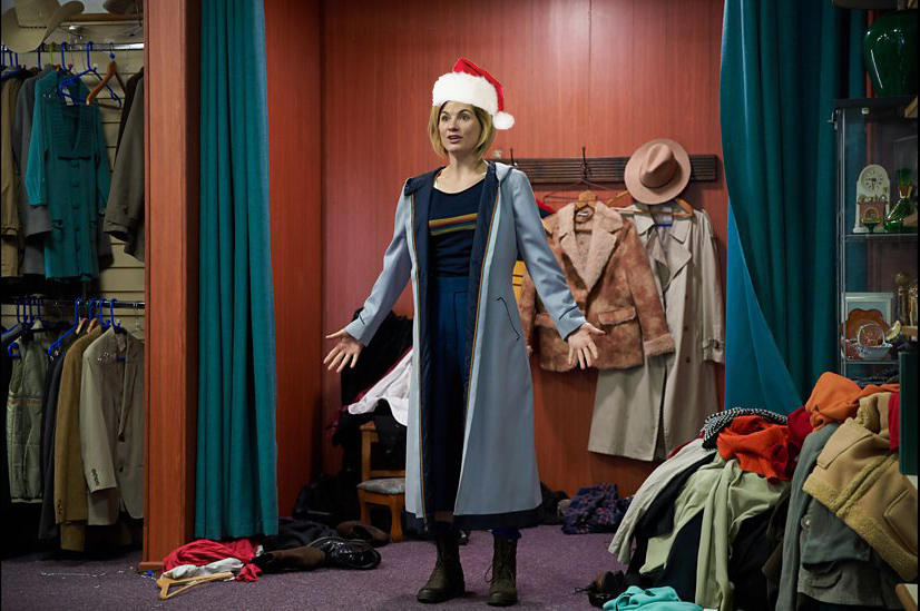Dr Who Christmas Specials.Doctor Who Christmas Special Not Happening This Year Film