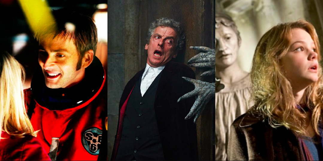 Counting Down The 13 Best Doctor Who Episodes Film