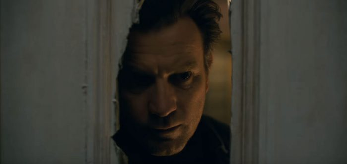 Doctor Sleep Jack Torrance Scene