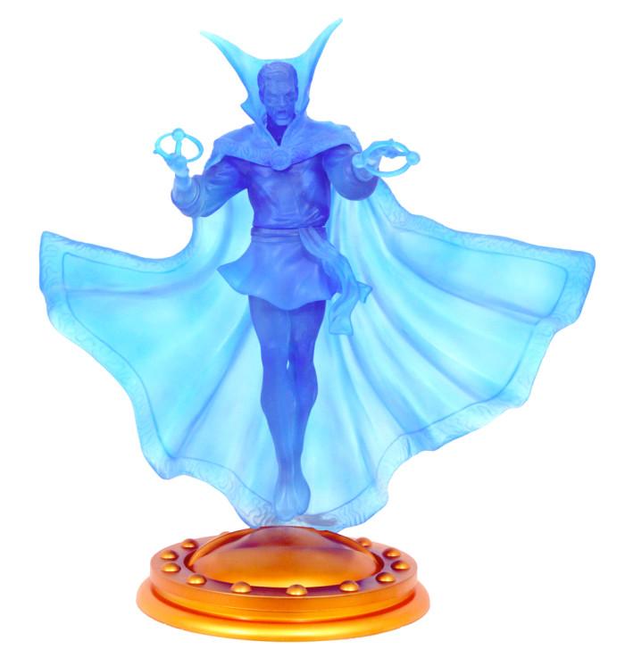 Doctor Strange Astral Plane Figure
