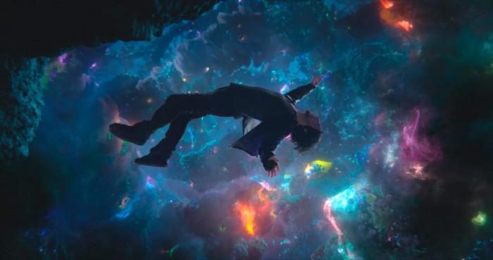 Doctor Strange - Benedict Cumberbatch