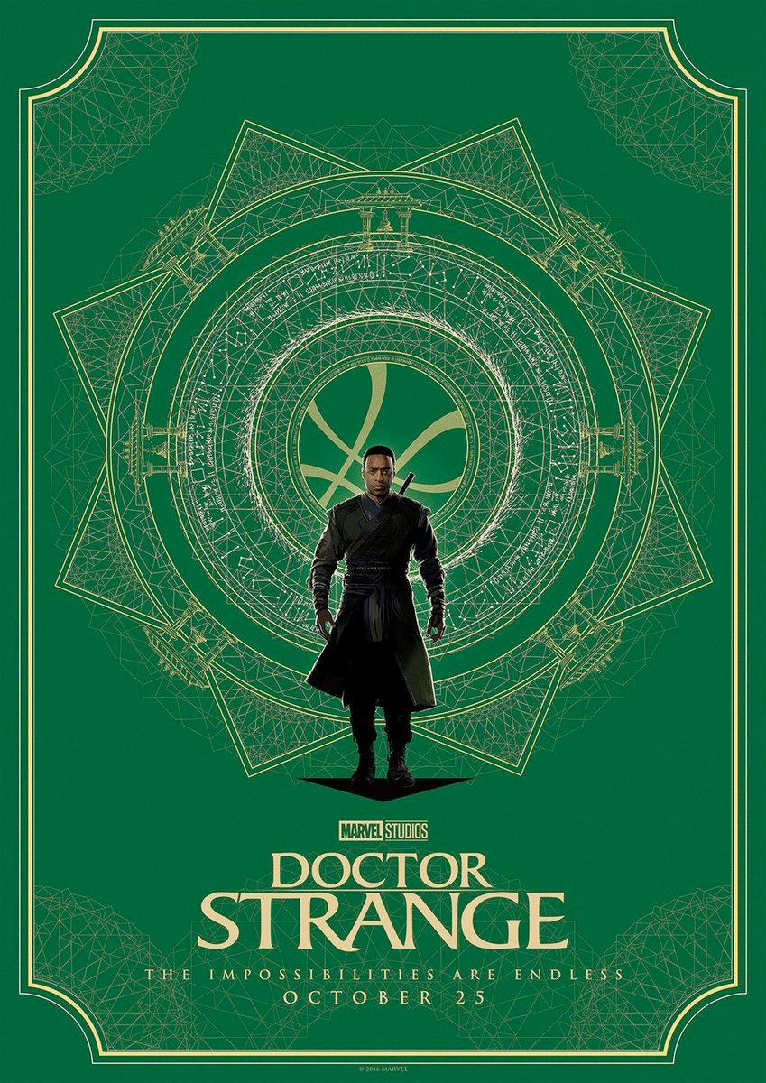Superhero bits arrowverse crossover teaser least - Doctor strange images ...