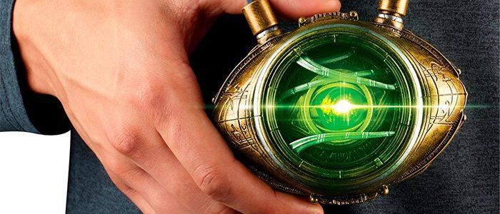 Doctor Strange - Eye of Agamotto Prop Replica