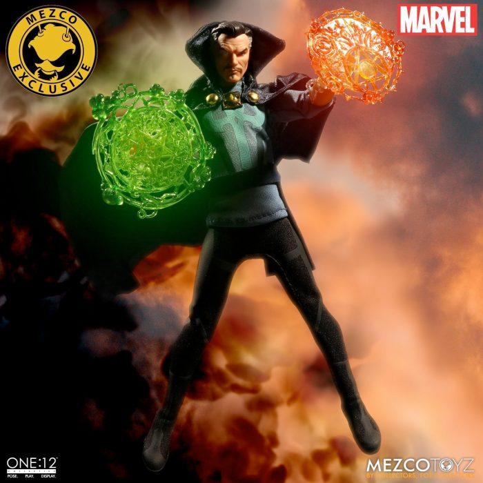 Doctor Strange One:12 Collective Figure