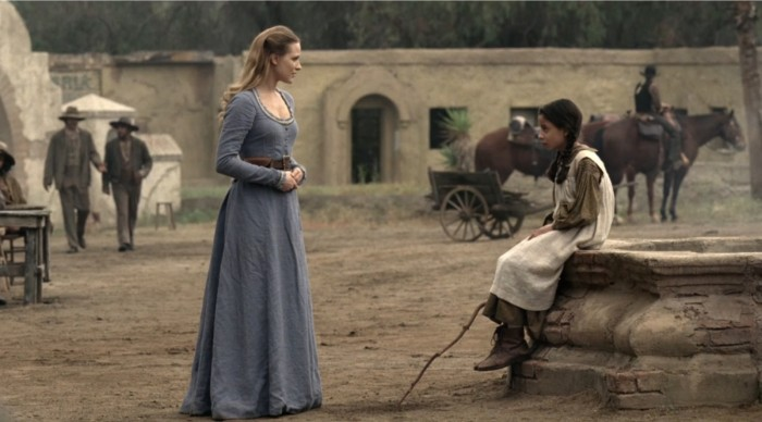 dolores and lawrences daughter