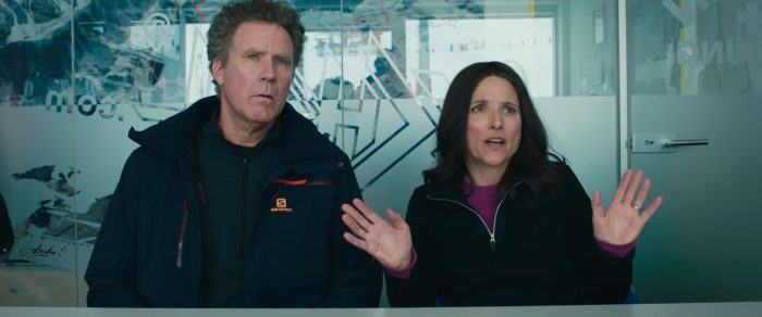 'Downhill' Directors Nat Faxon and Jim Rash on Why They Remade 'Force Majeure' and Directing Comedy Legends ...