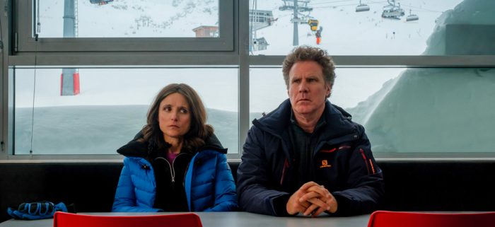 'Downhill' Review: 'Force Majeure' Gets a Watered-Down, Mostly Amusing American Remake