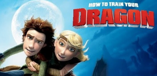 Early Buzz: How To Train Your Dragon Might Be As Good as