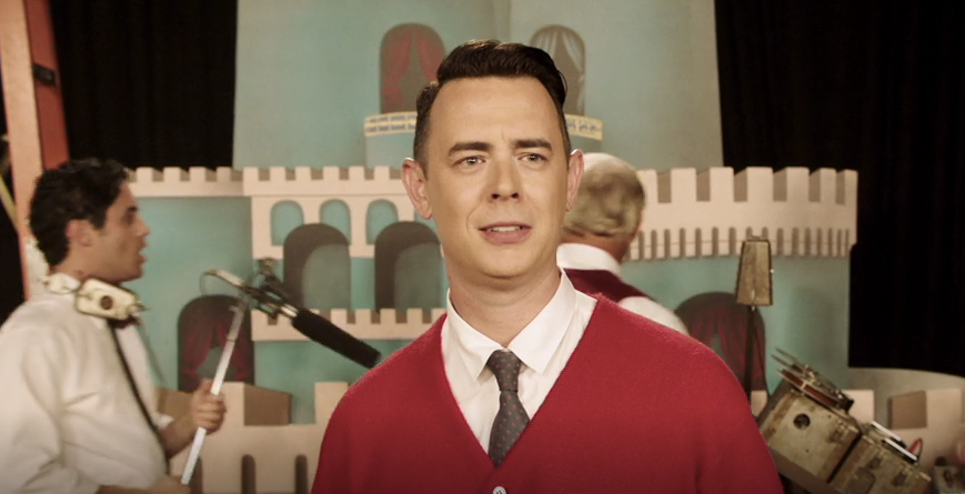 Watch The Drunk History Mr Rogers Segment Honoring Public Television
