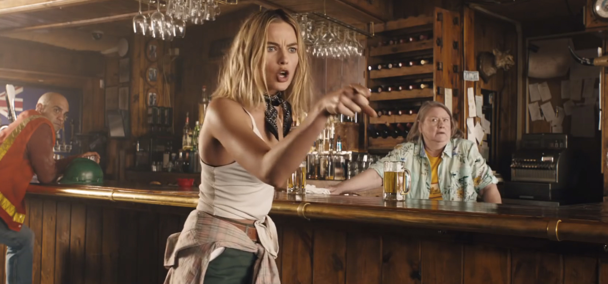 Dundee Trailer Reveals The Entire Star Studded Aussie Cast