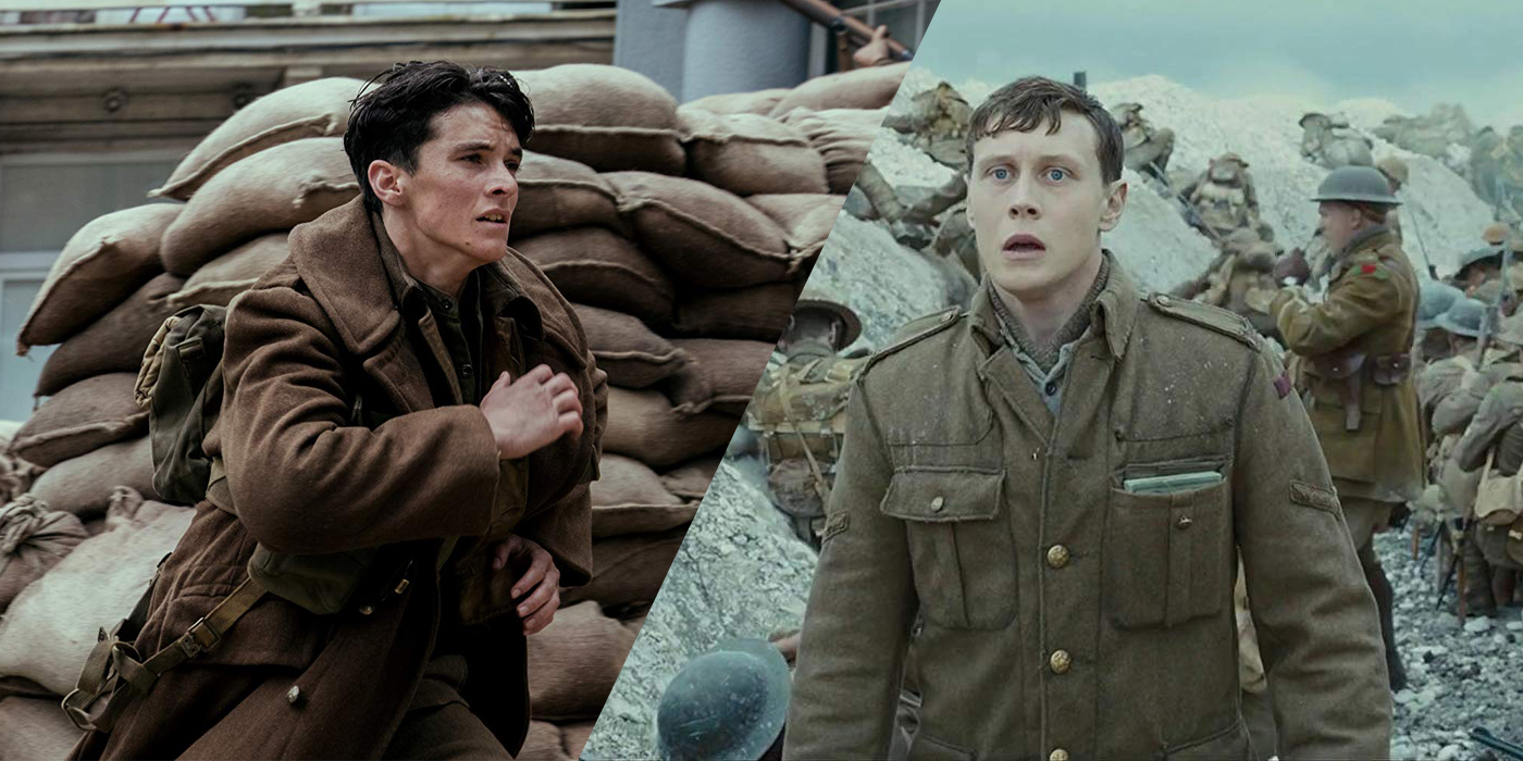 Exploring the Understated Heroism of 1917 and Dunkirk – /Film