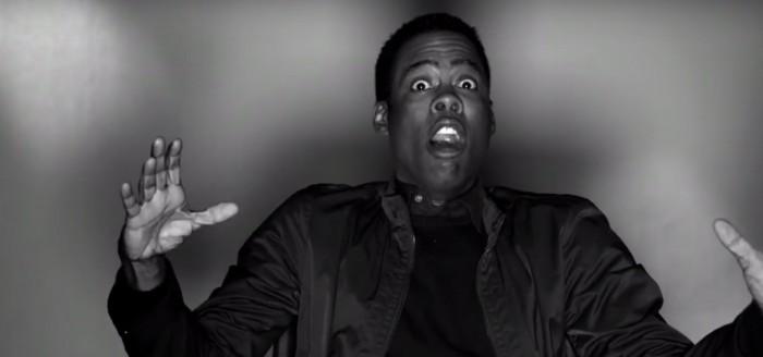 Dying Laughing Trailer - Chris Rock