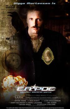 Poe Fan made Poster