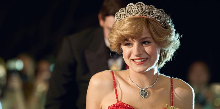 'The Crown' Star Emma Corrin Lands a Role Opposite Harry Styles in Romantic Drama 'My Policeman'