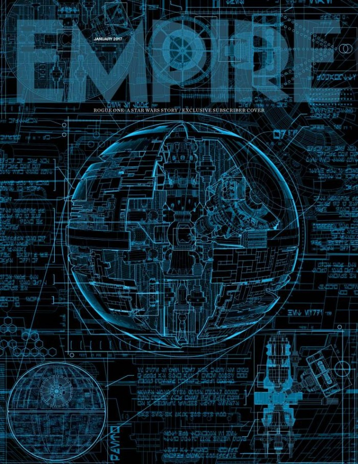 empire rogue one cover