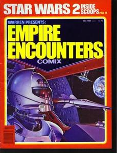 Empire Encounters