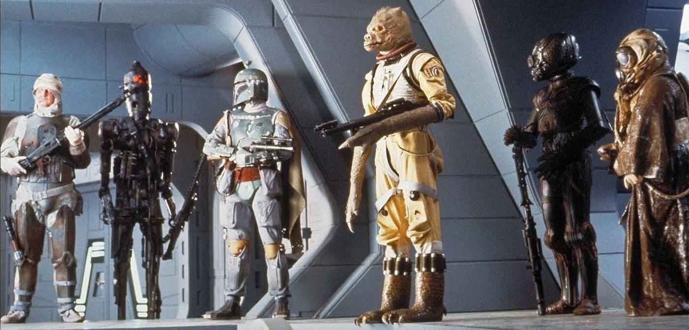 'Return of the Jedi'