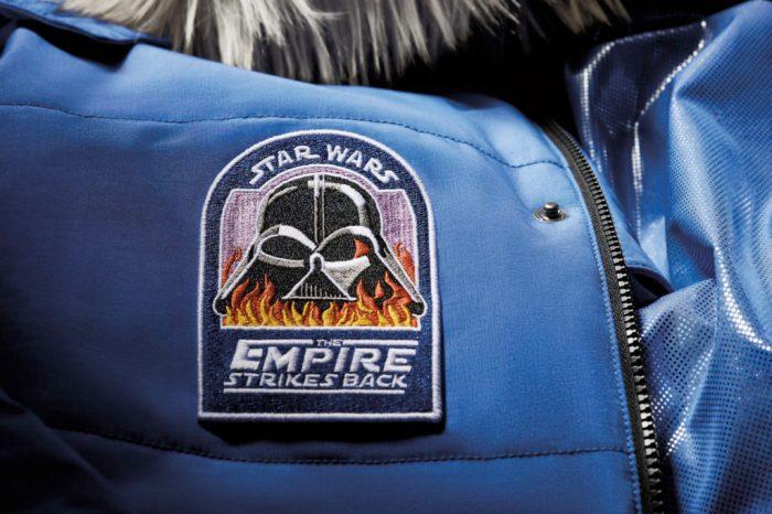 The Empire Strikes Back Crew Jacket