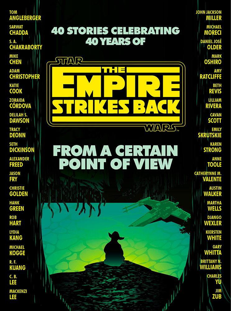 Empire Strikes Back: From a Certain Point of View