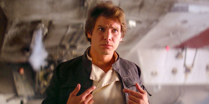 Han Solo Director Replacement