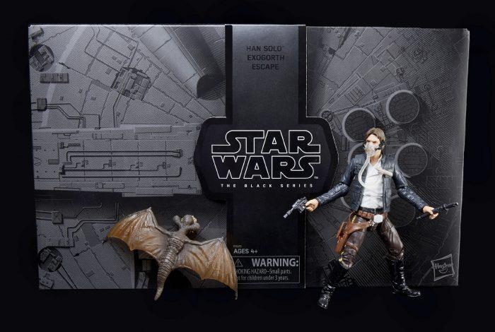 Star Wars 2018 Comic-Con Exclusives