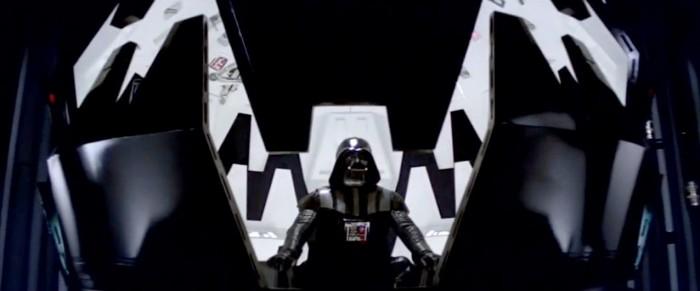 The Empire Strikes Back trailer recut