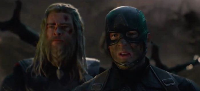 'Avengers: Endgame' is Streaming on Disney+ with Different Deleted Scenes Than the Blu-ray, Wustoo