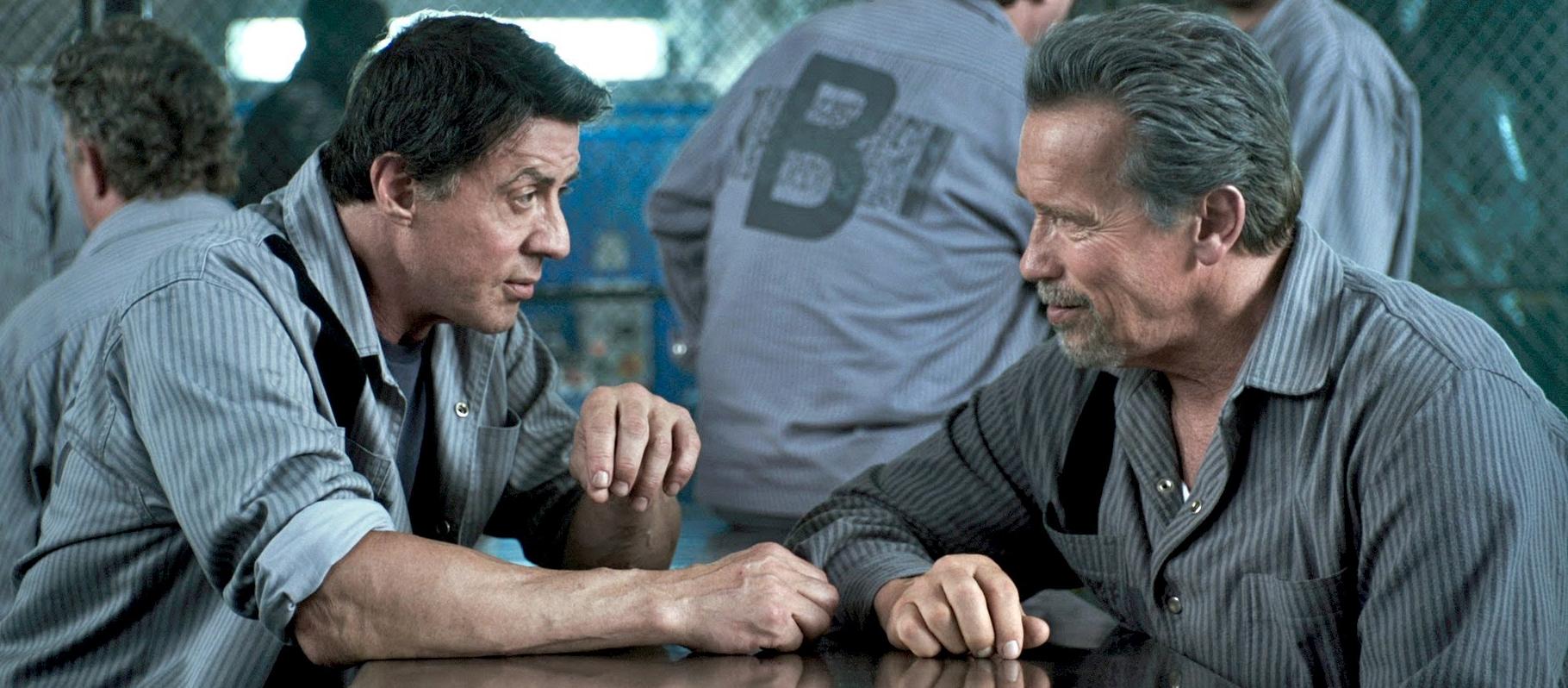 Sylvester Stallone Is Returning For Escape Plan 2  Sylvester Stall...