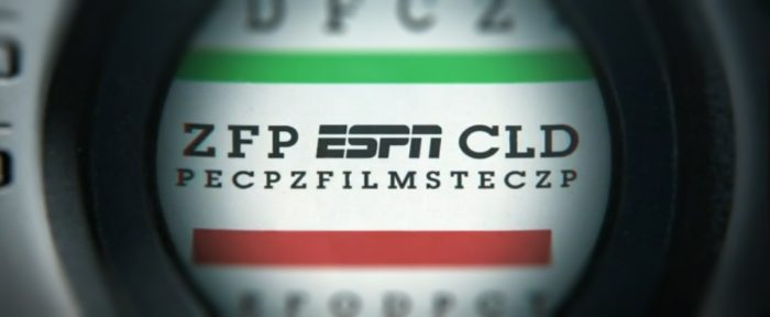 ESPN Films - documentales ESPN