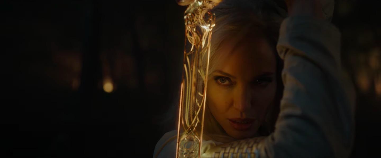 First 'Eternals' Footage Revealed in Marvel Studios Teaser of Upcoming MCU Films