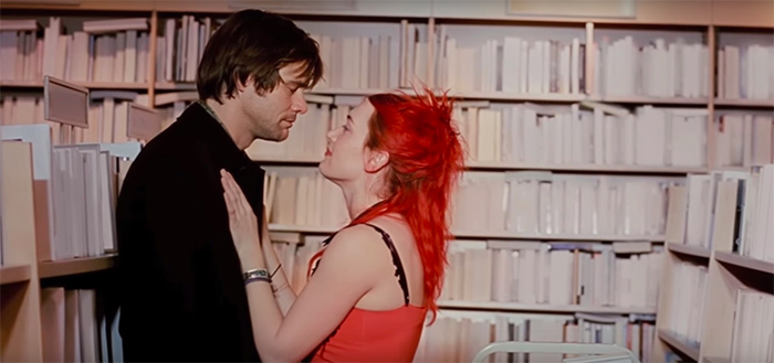 The Quarantine Stream Eternal Sunshine Of The Spotless Mind Is Hopeful Or Hopeless But Great Either Way Film