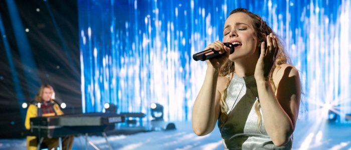 eurovision oscar
