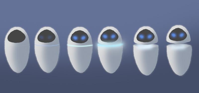 The Art of WALL-E - 20 Photos – /Film