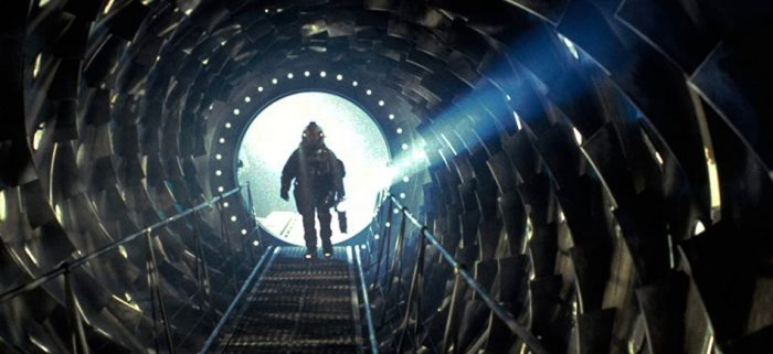 event horizon blu-ray special features