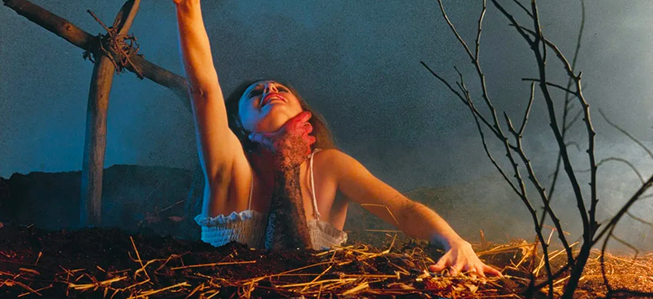 'Evil Dead Rise' Headed to HBO Max, Will Take the Franchise Out of the Woods and Into the City