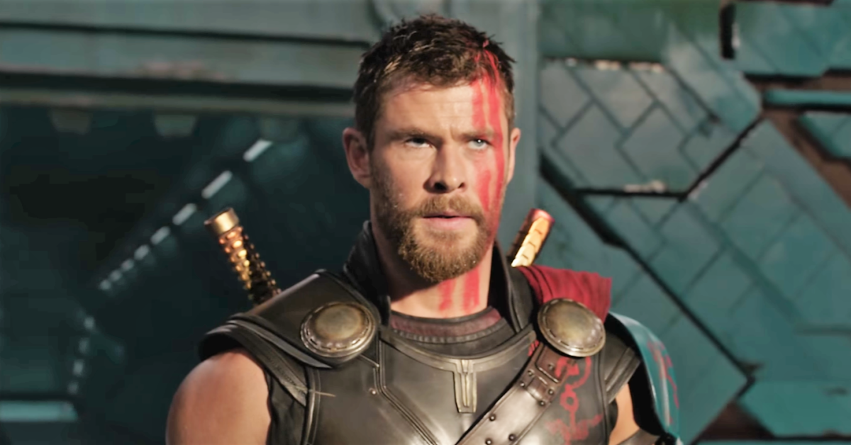 The Evolution Of Thor From Serious Warrior To Silly Superhero