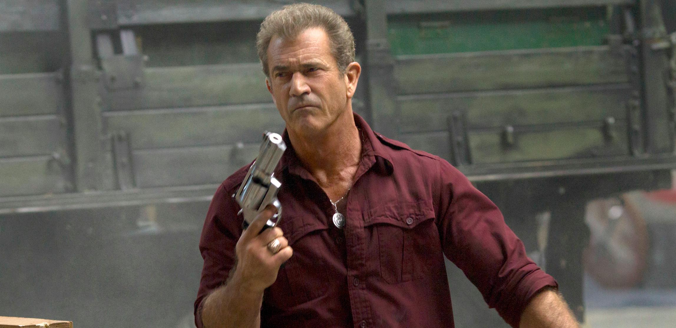 Mel Gibson Movies