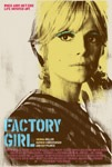 Factory Girl Poster Small